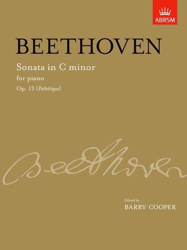 Download Sonata in C minor, Op. 13 (Pathetique): from Vol. I (Signature Series (ABRSM)) pdf epub
