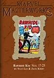 Marvel Masterworks Rawhide Kid Variant Vol. 63