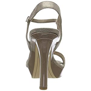 Tamaris 1-1-28398-22, Sandali con Cinturino alla Caviglia Donna