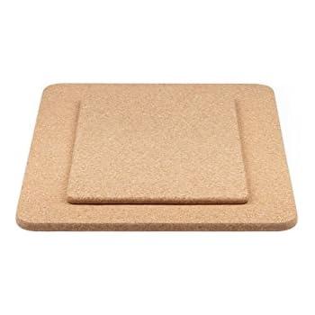 Amazon Com Cork Bath Sauna Mat 2 Size Set 450 X 300