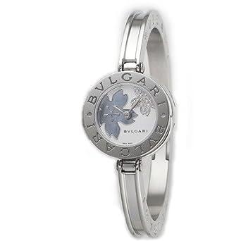 34b0be42c976 ブルガリ【BVLGARI】 腕時計 レディース BVLGARI B.ZERO1 ビーゼロワン BZ22FDSS 【Sサイズ