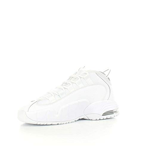 Blanc Homme White Metallic Basses Silver 100 Air Penny White NIKE Max Sneakers fgXwYOxq