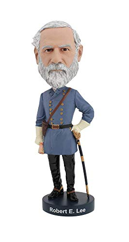 Royal Bobbles Robert E. Lee -