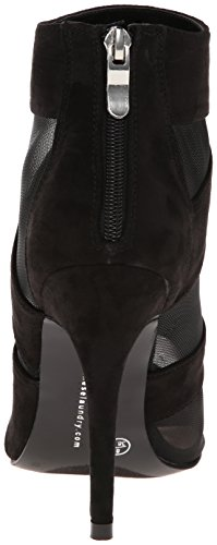 Chinese Laundry Womens Jasper Microsuede Boot Black LLCnBvV7