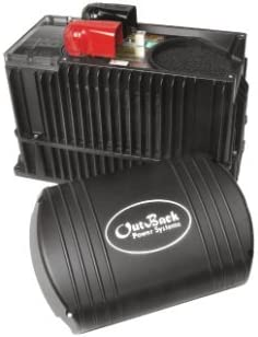 Outback Power VFXR3648A Vented 120V A Model Inverter Charger
