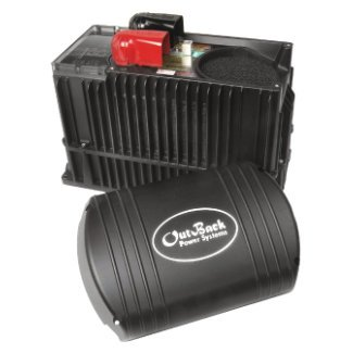 Outback Power VFXR3648A Vented 120V A Model Inverter/Charger