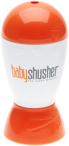 Baby Shusher - The Soothing Sleep Miracle for Babies