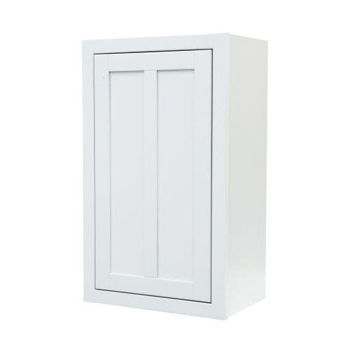 Sagehill Designs VDW1830 Veranda 18″ x 30″ Single Door Kitchen Wall Cabinet, Linen