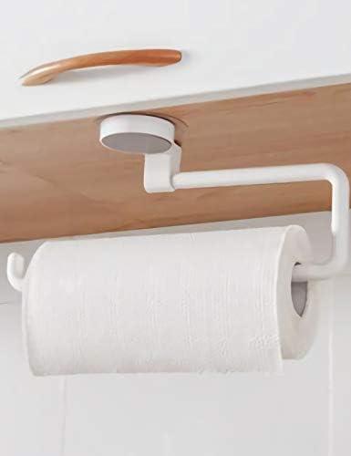 Holder Cabinet Kitchen Hanging Toilet
