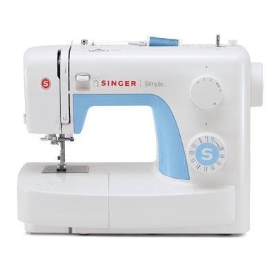 037431883834 - Singer 3221 Simple Sewing Machine with Automatic Needle Threader, 21 Stitches carousel main 2