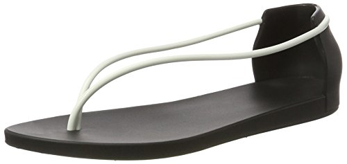 Mehrfarbig Strack Black Femme II Thing Tongs Fem White Philippe N Ipanema 8OC5xwpq5