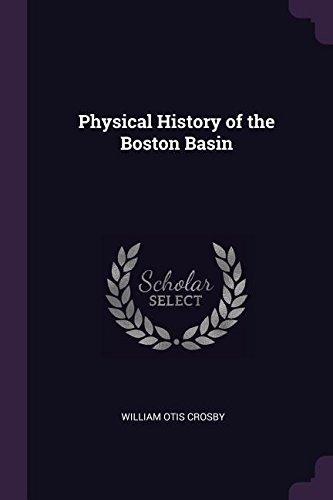 Read Online Physical History of the Boston Basin pdf epub