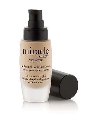 Philosophy Miracle Worker Foundation Spectrum product image