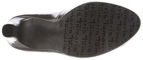 22426 Silver Platform Women''s Heels Tamaris silber 8pAq5x