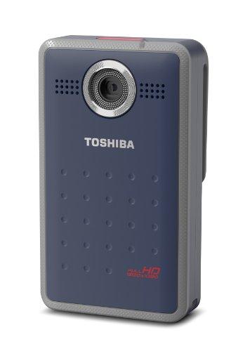 Toshiba-Camileo-Clip-Digital-Camcorder-with-4-GB-MicroSD-Camileo-Clip-Dark-Blue