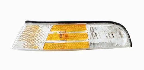 1992-1997 FORD CROWN VICTORIA LX MODEL REPLACE PARKING SIDE MARKER LIGHT LEFT HAND TYC 18-5026-01
