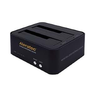 Aleratec 1:1 HDD Copy Cruiser Mini USB 3.0 (350115)