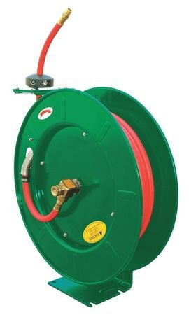 Speedaire 6WA72 Hose Reel, Air/Water by Speedaire