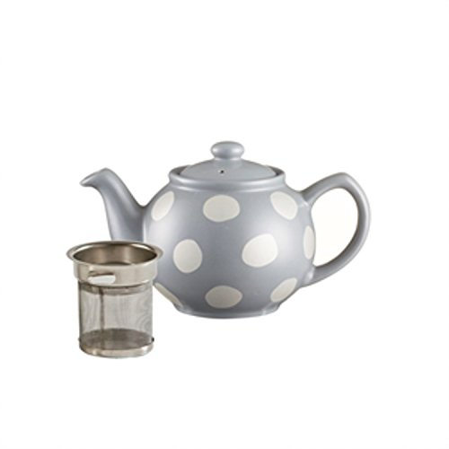 small english teapot - 6