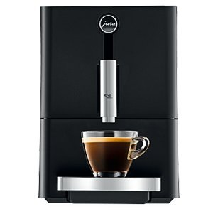 jura Fully Automatic Coffee Machine ''ENA Micro 1'' (BLACK)【Japan Domestic genuine products】 by Jura