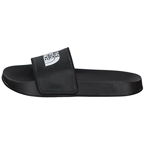 Tnf North White nf0a3k4bky4 050 Black The chanclas wIqRd66