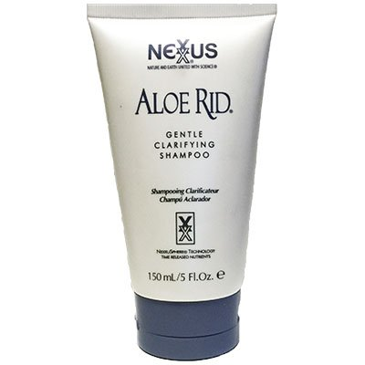 Nexxus Aloe Rid Gentle Clarifying Shampoo, 5.1 Fl Oz (Original Formula) by Nexxus
