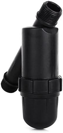 3/4インチ 水フィルター スクリーンフィルタースプレーヤー ために ガーデンホースホースドリップ灌漑噴水ツール
