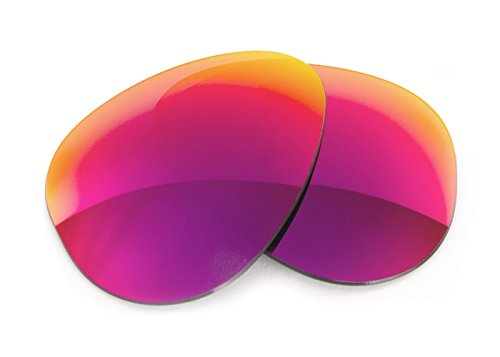 FUSE Lenses for Spy Wilshire Nova Mirror Polarized - Sunglasses Wilshire