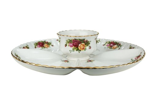 Royal Albert Old Country Roses Montrose Chip &