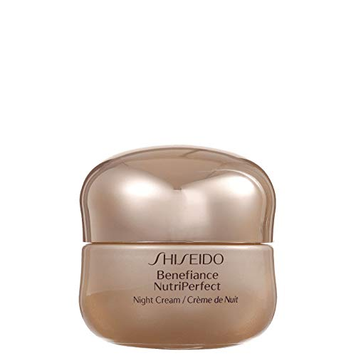 Shiseido Benefiance Nutriperfect Creme Para A Noite 50ml