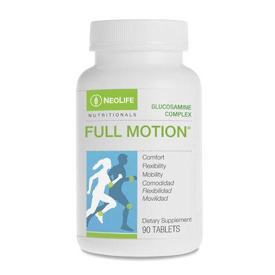 Full Motion™ by Neolife