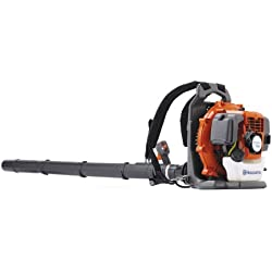 Husqvarna 965102208 130BT Backpack Blower, 29.5cc
