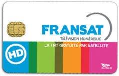 Tarjeta Fransat HD PC6 Valable de vida: Amazon.es ...
