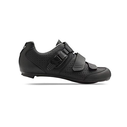 Giro Gf22120 Mujeres Espada E70 Road Bike Zapatos Edición Limitada Negro / Plata