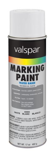 Water Based Spray Paint - 4