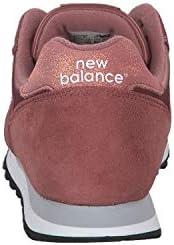 New Balance Women's 373 Trainers, Orange (Dark Oxide/Grey PSP), 4 ...