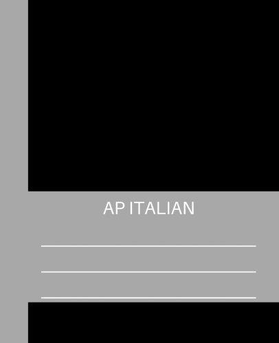 italian ap exam - 5