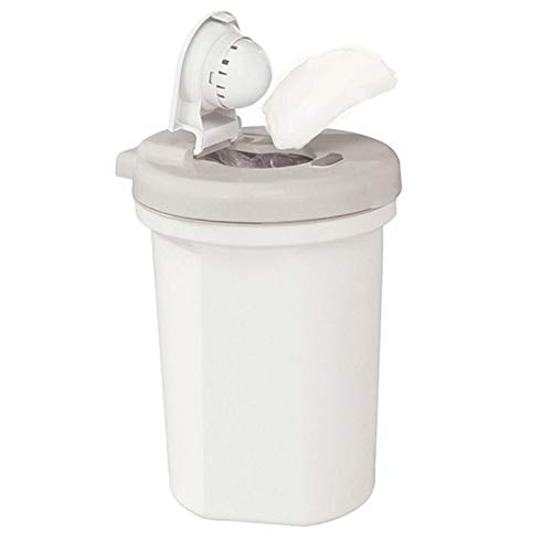 Safety 1st Diaper Pail - Safety 1st Easy Saver Diaper Pail by Safety 1st