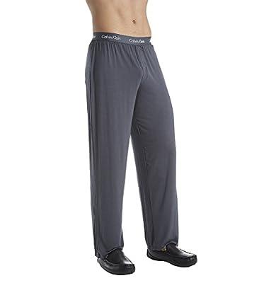 "Calvin Klein Underwear Men's Micro Modal Pant Mink Pajama Bottoms S (28""-30"")"