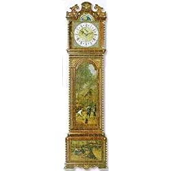 Puzz 3D Grandfather Clock 777 piece Puzzle