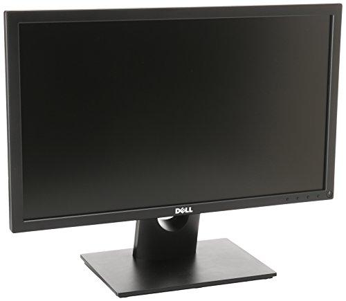 "E2216H 21.5"" LED LCD Monitor - 16:9 - 5 ms"