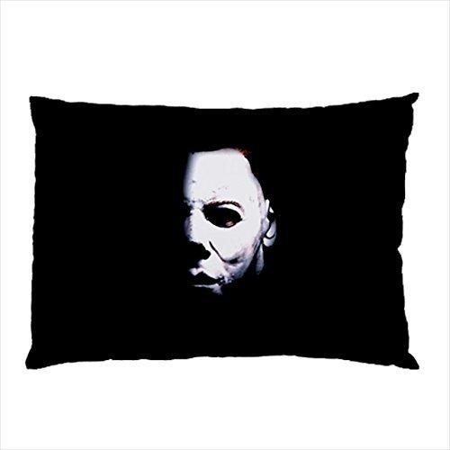 Rebble Michael Myers Gift Pillow Case