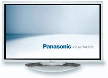 Panasonic TH-42 PS 10 ES - Televisión, Pantalla Plasma 42 Pulgadas- Plata: Amazon.es: Electrónica