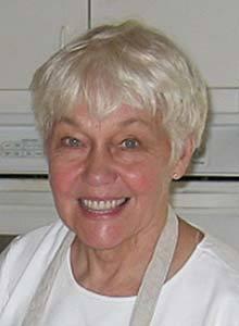 Beatrice A. Ojakangas