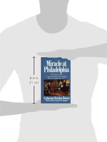 Miracle at philadelphia thesis