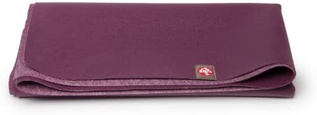 Manduka eKO SuperLite Travel Yoga and Pilates Mat