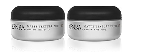 Kenra Matte Texture Putty, 2-Ounce (2-Pack) by Kenra