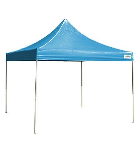 Caravan Canopy 10' x 10' M-Series Pro Blue Instant Canopy