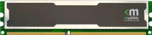 Mushkin 991760 DDR2 UDIMM 2GB PC2-6400 5-5-5-18 Stiletto 1.8V
