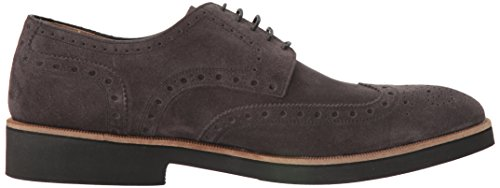 Gordon Rush Mens Dominic Oxford Grey